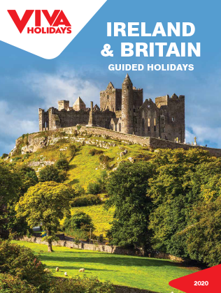 Ireland and Britain Guided Holidays