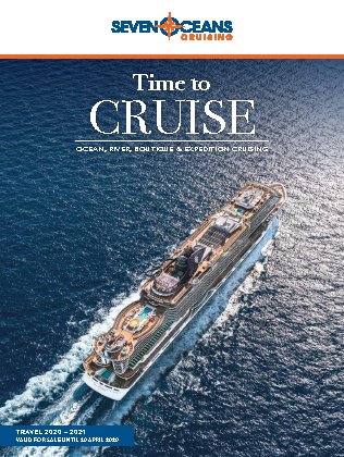 Time To Cruise Travel 2020-21