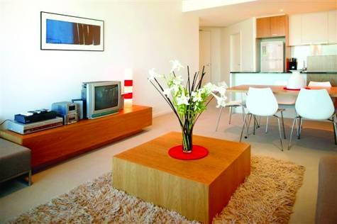 2 Bedroom Apartment - The Sebel Residences, Melbourne Docklands