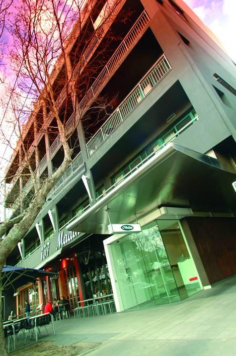 External - Adina Apartment Hotel St Kilda, Melbourne