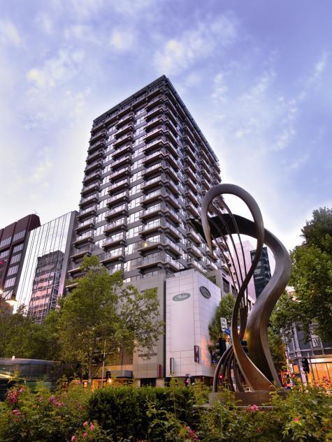 Hotel Exterior - Adina Apartment Hotel Melbourne