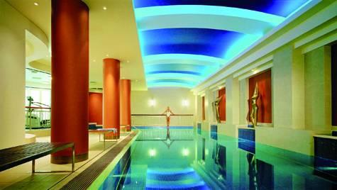 Pool - Quay West Suites Melbourne