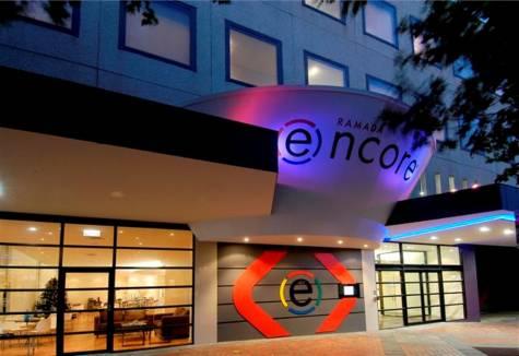 Exterior - Ramada Encore Dandenong