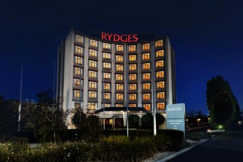 Rydges Geelong - Rydges Geelong